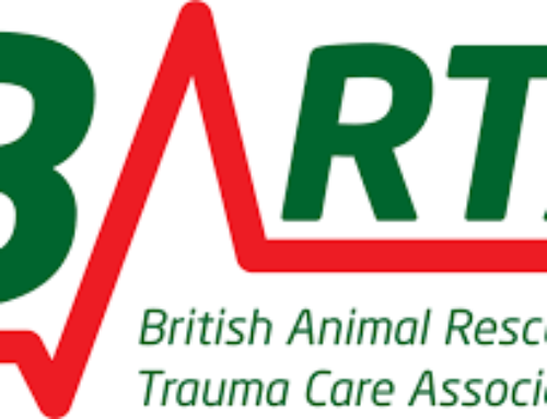 Smokey Paws Supports BARTA Initiatives to Protect Animals After Emergencies